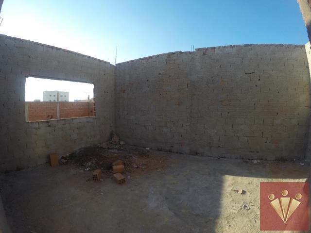 Casa com 3 dormitórios à venda por R$ 160.000 - Jardim Veneza - Mogi Guaçu/SP - Foto 3
