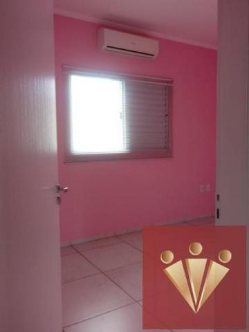 Casa com 3 dormitórios à venda por R$ 280.000 - Jardim Ipê Pinheiro - Mogi Guacu/SP - Foto 6