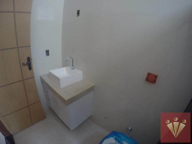 Casa com 3 dormitórios à venda por R$ 270.000 - Jardim Santa Cruz - Mogi Guaçu/SP - Foto 8