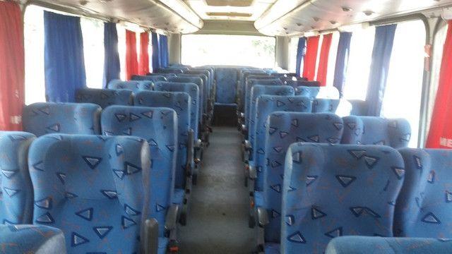 Ônibus LD Scania 169,999 - Foto 16