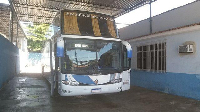 Ônibus LD Scania 169,999 - Foto 8