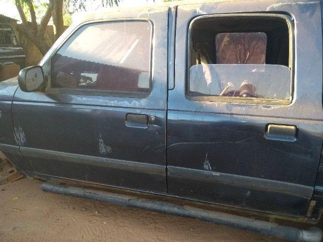 Peças Ranger Gasolina/ Diesel 4x4 (Cabine Dupla e Estendida) - Foto 9