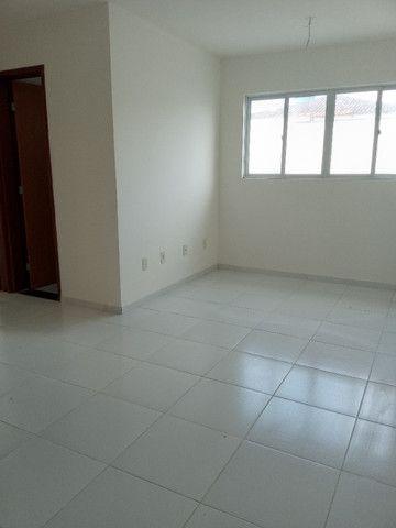 Apartamento com 02 quartos próximo uepb Cristo documentação inclusa - Foto 11