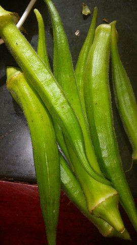 Verduras com preços especiais para vcs