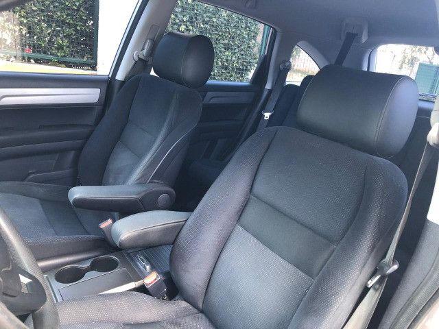 Honda Crv 2011/2011 LX Automática - Foto 11