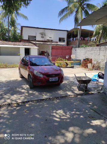 GMImoveis: Casa. C/ Terreno. Em Candeias, 12x30 Escriturado. 250.Mil. Aceito . Carro - Foto 16