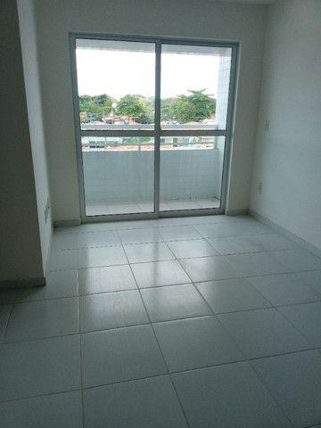 Apartamento com 02 quartos próximo uepb Cristo documentação inclusa - Foto 17