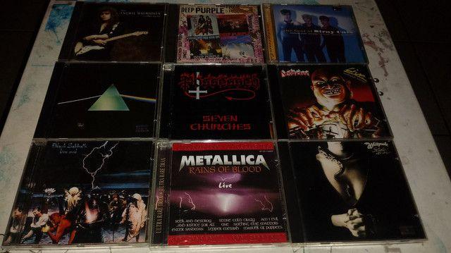 Clássicos Metal - Foto 5