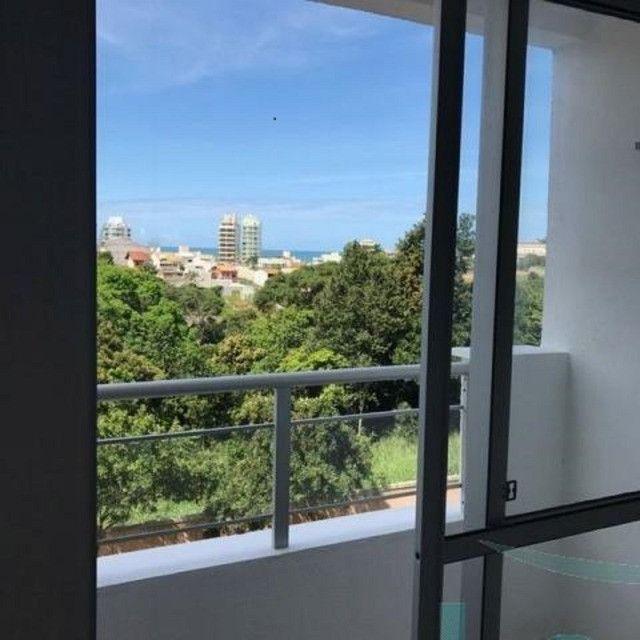 Vendo Apart. vista mar, com 2 quartos e suíte- Bairro Glória - Foto 3
