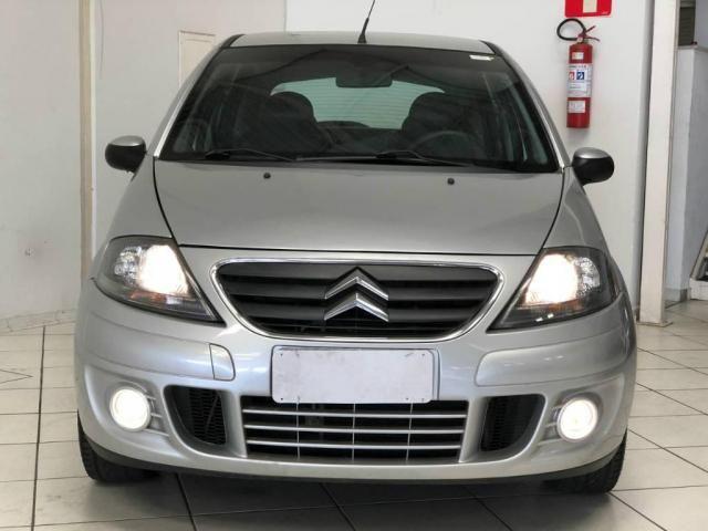 Citroën C3 1.4 EXCLUSIVE 8V FLEX MANUAL  - Foto 2