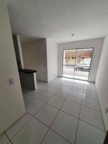 Apartamento com 2 dormitórios à venda, 52 m² por R$ 129.000 - Bairro: Parque Dom Pedro - I - Foto 11