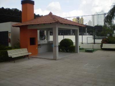 Apartamento 110mt 03 Quartos Bairro Consil - Foto 5
