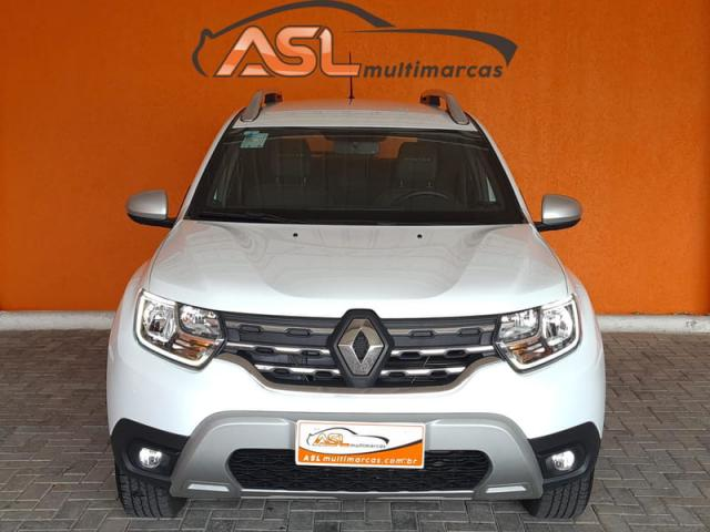 RENAULT DUSTER INTENSE 1.6 16V SCe X-TRONIC - Foto 6