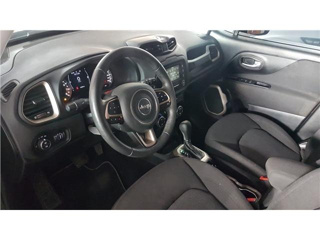 Jeep Renegade 2017 1.8 16v flex longitude 4p automático - Foto 11