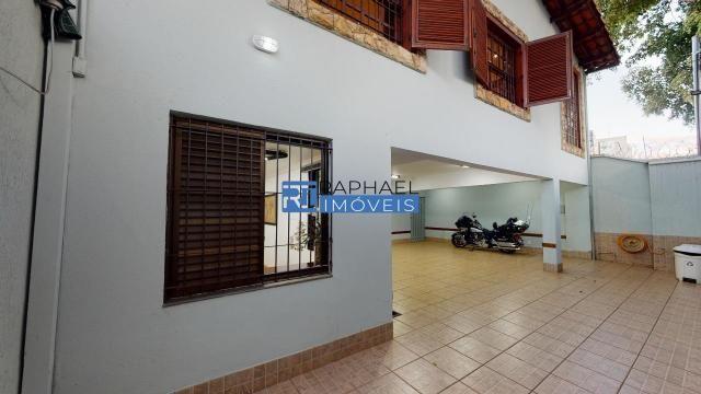 Casa à venda, 4 quartos, 2 suítes, 4 vagas, Dona Clara - Belo Horizonte/MG - Foto 20
