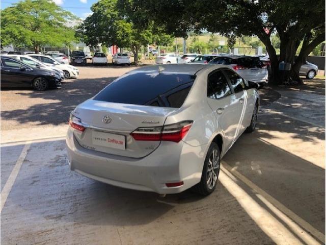 Toyota Corolla 2.0 ALTIS 16V FLEX 4P AUTOMATICO - Foto 3