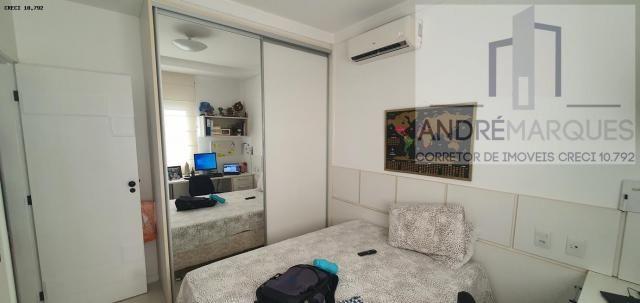 Casa em Condomínio para Venda em Salvador, Patamares, 4 dormitórios, 2 suítes, 5 banheiros - Foto 16