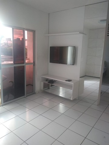 Apartamento de 56 m², com 02 quartos em Henrique Jorge - Fortaleza - CE - Foto 8