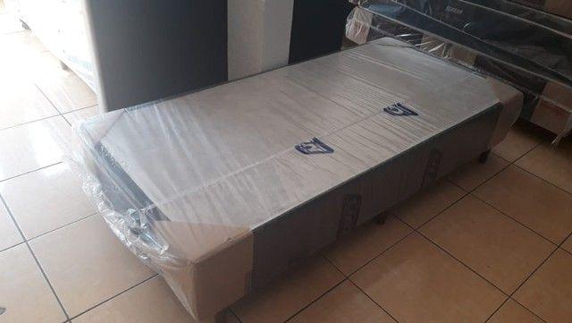 Base box solteiro 0,88 - Foto 3