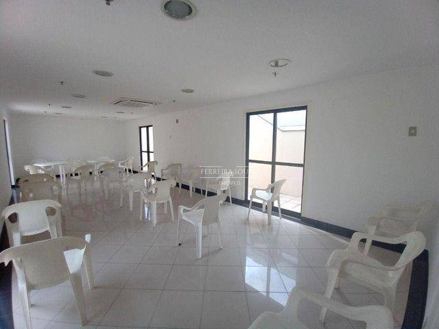 Sala para alugar, 26 m² por R$ 1.000,00/mês - Icaraí - Niterói/RJ - Foto 15