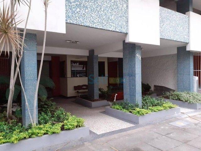 Apartamento para alugar, 75 m² por R$ 1.400,00/mês - Icaraí - Niterói/RJ - Foto 2