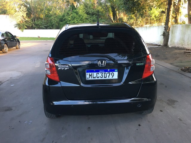 Honda Fit DX 1.4 - Foto 5