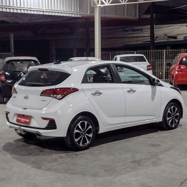 Hyundai HB20 R Spec 1.6 aut 16v flex 2018/2018 - Foto 5