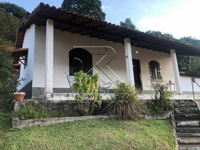 Casa à venda com 3 dormitórios em Estância aleluia, Miguel pereira cod:SPCA30004