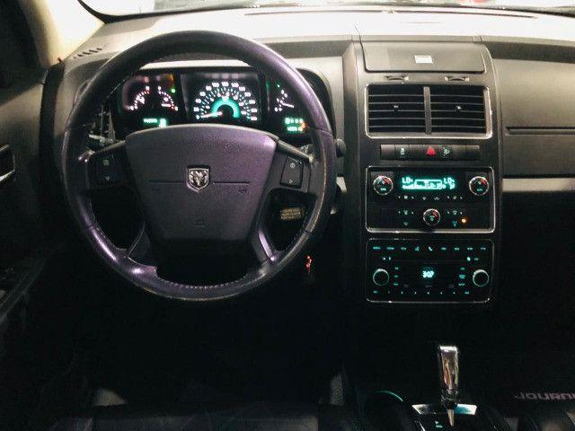 Dodge Journey SXT 2.7 2010 - Foto 12