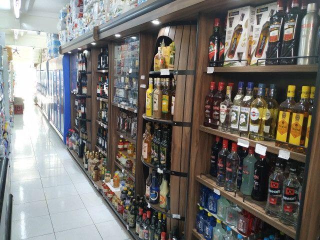 Montagem completa de supermercados, projeto3D e equipamentos - Foto 2