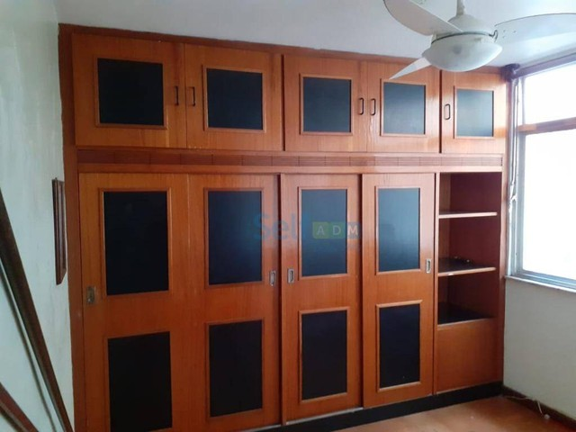 Apartamento para alugar, 75 m² por R$ 1.400,00/mês - Icaraí - Niterói/RJ - Foto 5
