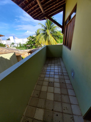 Casa com 5/4, piscina , campo de futebol na barra de São Miguel  - Foto 11