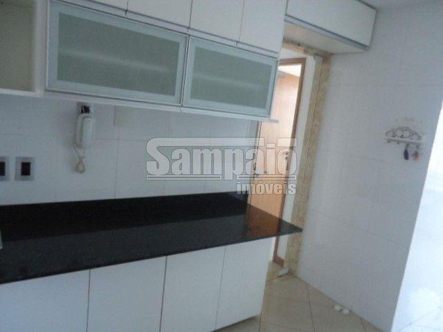 Apartamento à venda com 3 dormitórios em Campo grande, Rio de janeiro cod:S3AP5595 - Foto 18