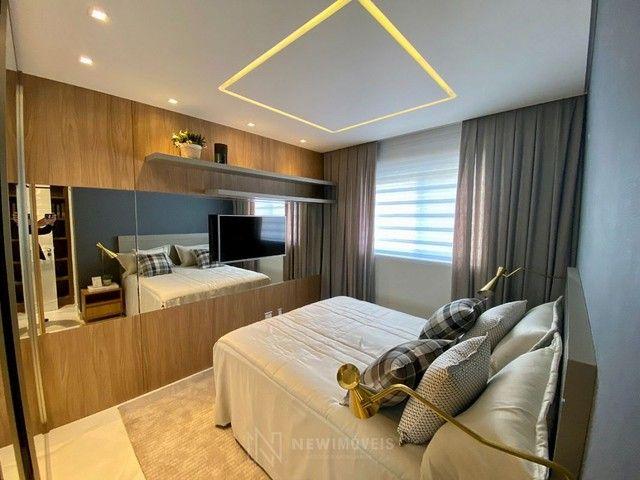 Apartamento Novo Mobiliado e Decorado com 3 Suítes no Centro em Balneário Camboriú - Foto 16