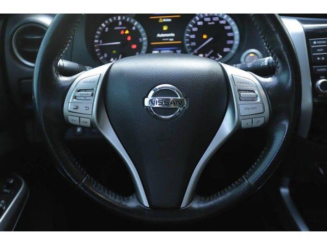 Nissan Frontier XE 2.3 4X4 BI-TURBO DIESEL AUT. - Foto 13