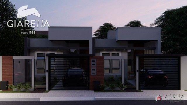Casa com 3 dormitórios 2 suítes à venda, JARDIM PANCERA, TOLEDO - PR - Foto 4