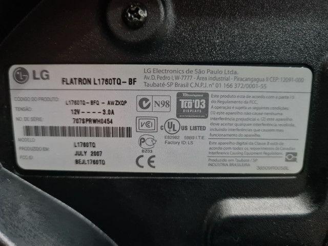 Monitor LG 15' - Foto 3