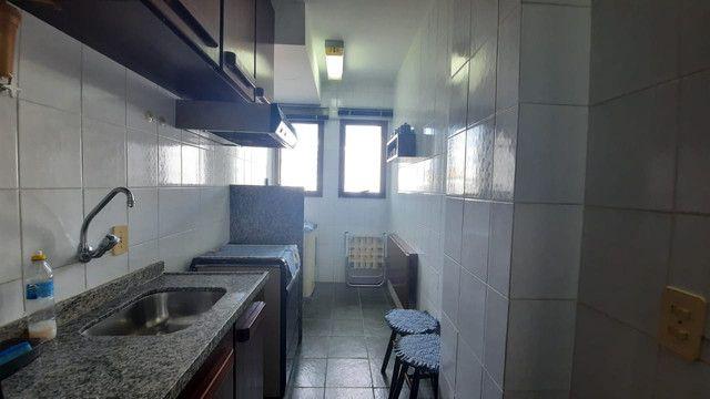 Apartamento de um dormitório no centro de Torres  - Foto 5