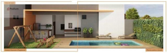Apartamento à venda com 2 dormitórios em Portal do sol, João pessoa cod:37623