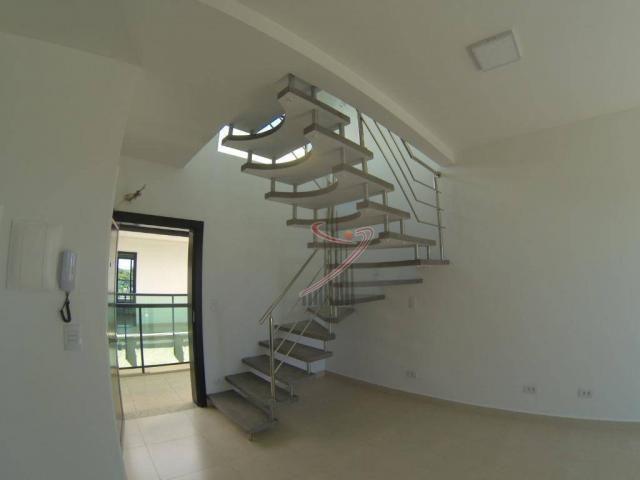 Apartamento Duplex com 1 dormitório no Arboria Studios - Jd. São Roque - Foto 12