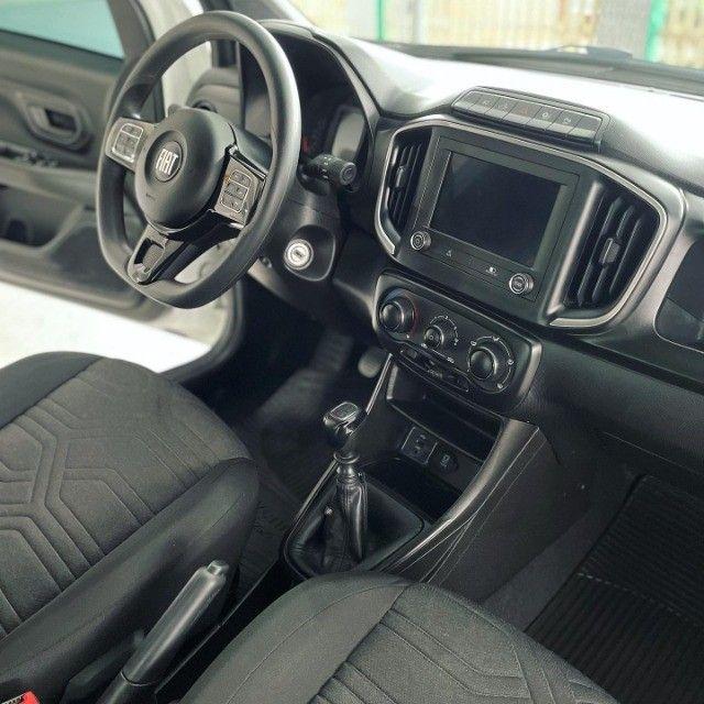 Fiat Strada Freedom 1.3 cs 2021 - Foto 8