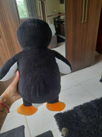 Pinguim massageador  - Foto 2