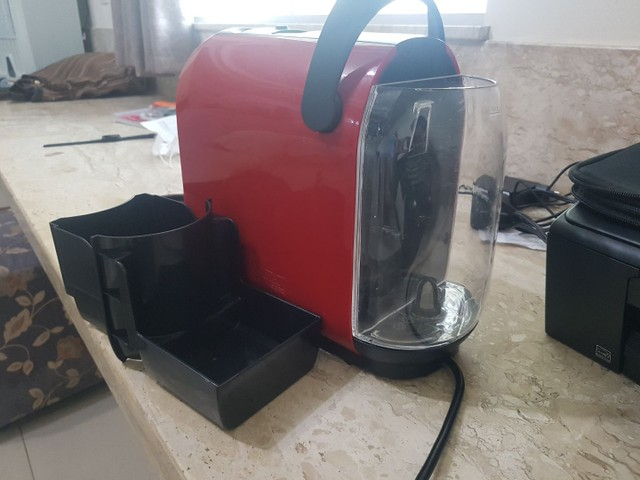 máquina de café Espresso, modelo S24 MIMO   - Foto 4