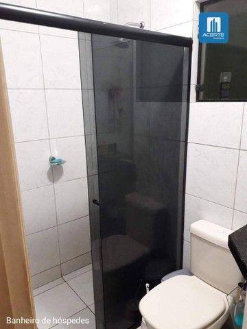 Casa à venda, 200 m² por R$ 400.000,00 - Cohatrac - São Luís/MA - Foto 6