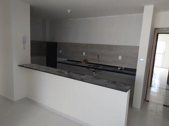 Ótimo apartamento com dois quartos e área de lazer no Novo Geisel João pessoa - Foto 9