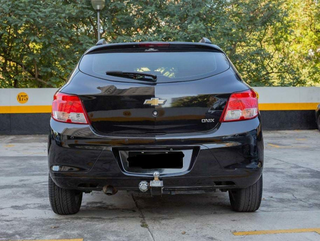 Chevrolet Ônix 1.0 MPFI - Foto 3
