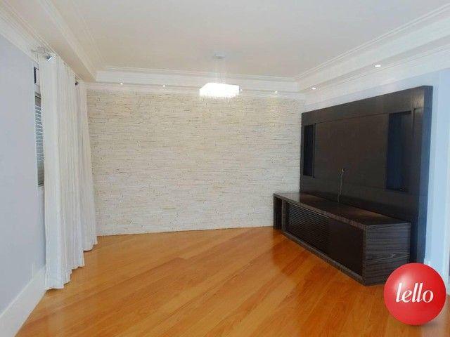 Apartamento para alugar com 4 dormitórios em Vila mariana, São paulo cod:56521 - Foto 3