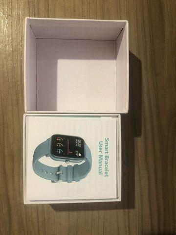 Melhor Smartwatch de TODOS! P80 - Foto 4
