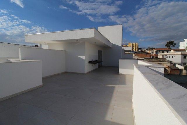 Cobertura à venda, 3 quartos, 4 vagas, Santa Mônica - Belo Horizonte/MG - Foto 14