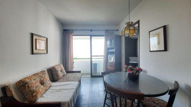 Apartamento de um dormitório no centro de Torres